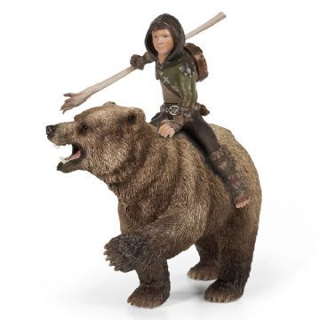 schleich torak och björn