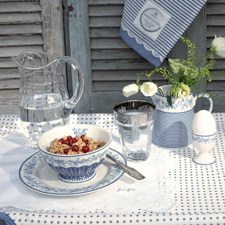 audrey indigo frukost