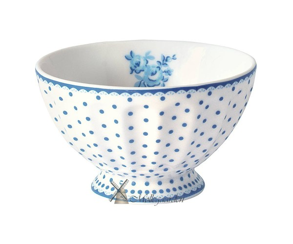 greengate-skaal-french-bowl-spot-indigo-medium