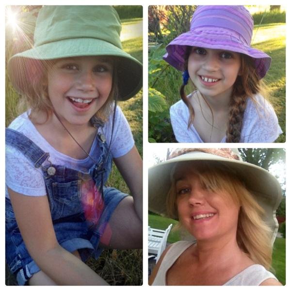 hattar till italien
