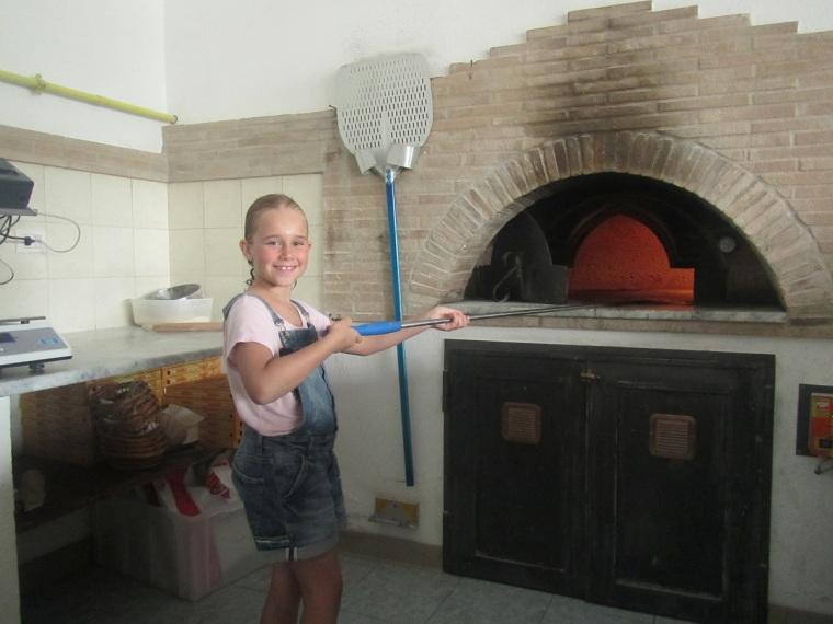 jackie pizza