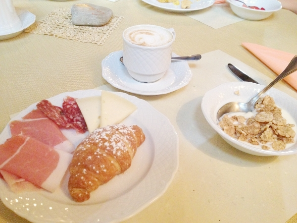 frukost ripa relais
