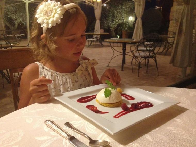 dessert tenuta