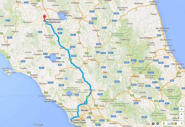 Toscana 1