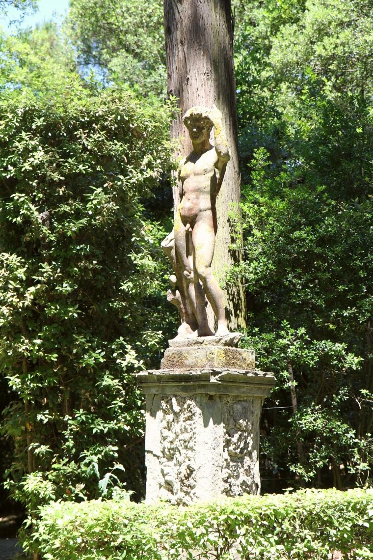 boboli skulptur