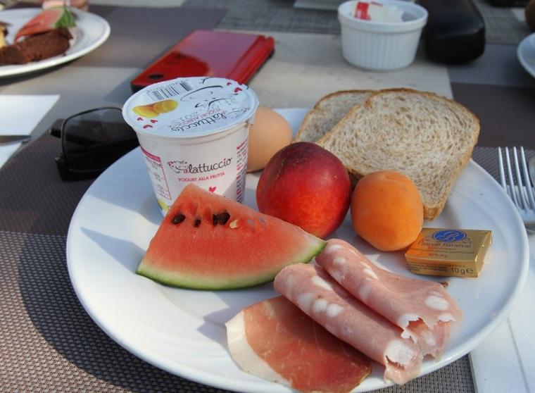 frukost annette
