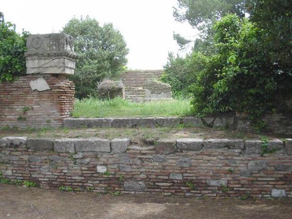 mars tempel