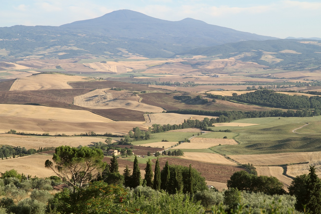 Best Terrazza Val D Orcia Gallery - Home Design Inspiration ...