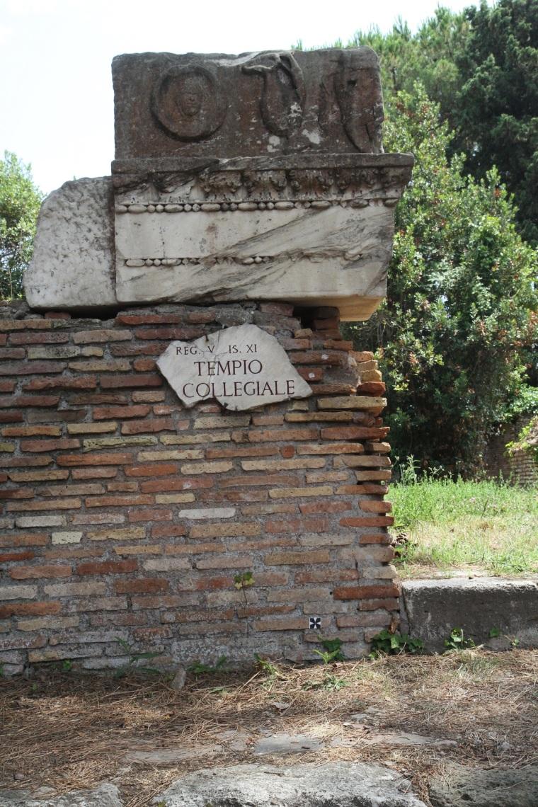 tempio collegiale b