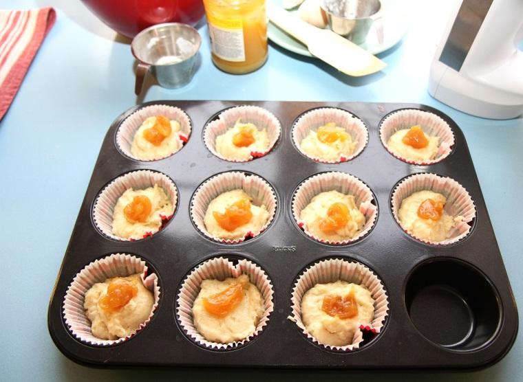 cupcake citron 1