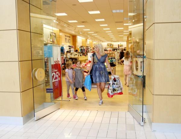 The Mall at Millenia, Orlando, Florida