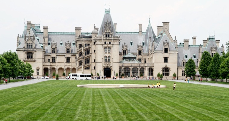 Biltmore Estate, North Carolina, USA
