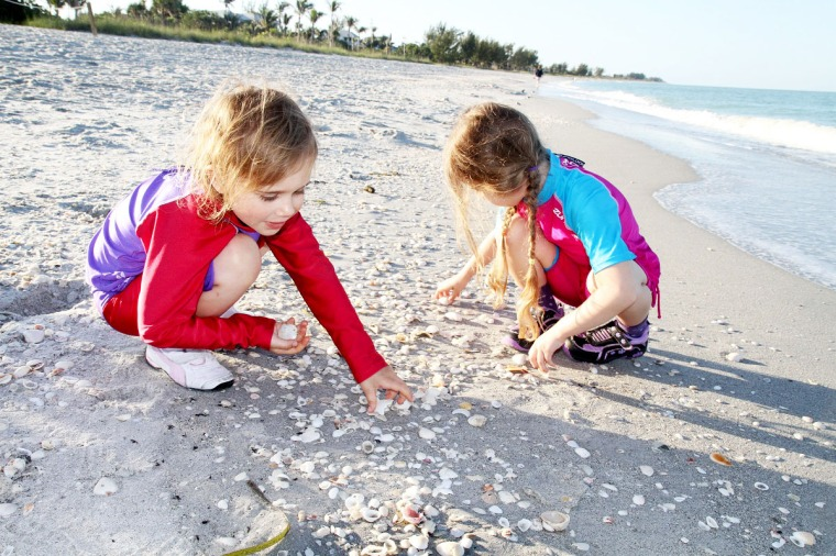 Captiva Island, Florida, USA