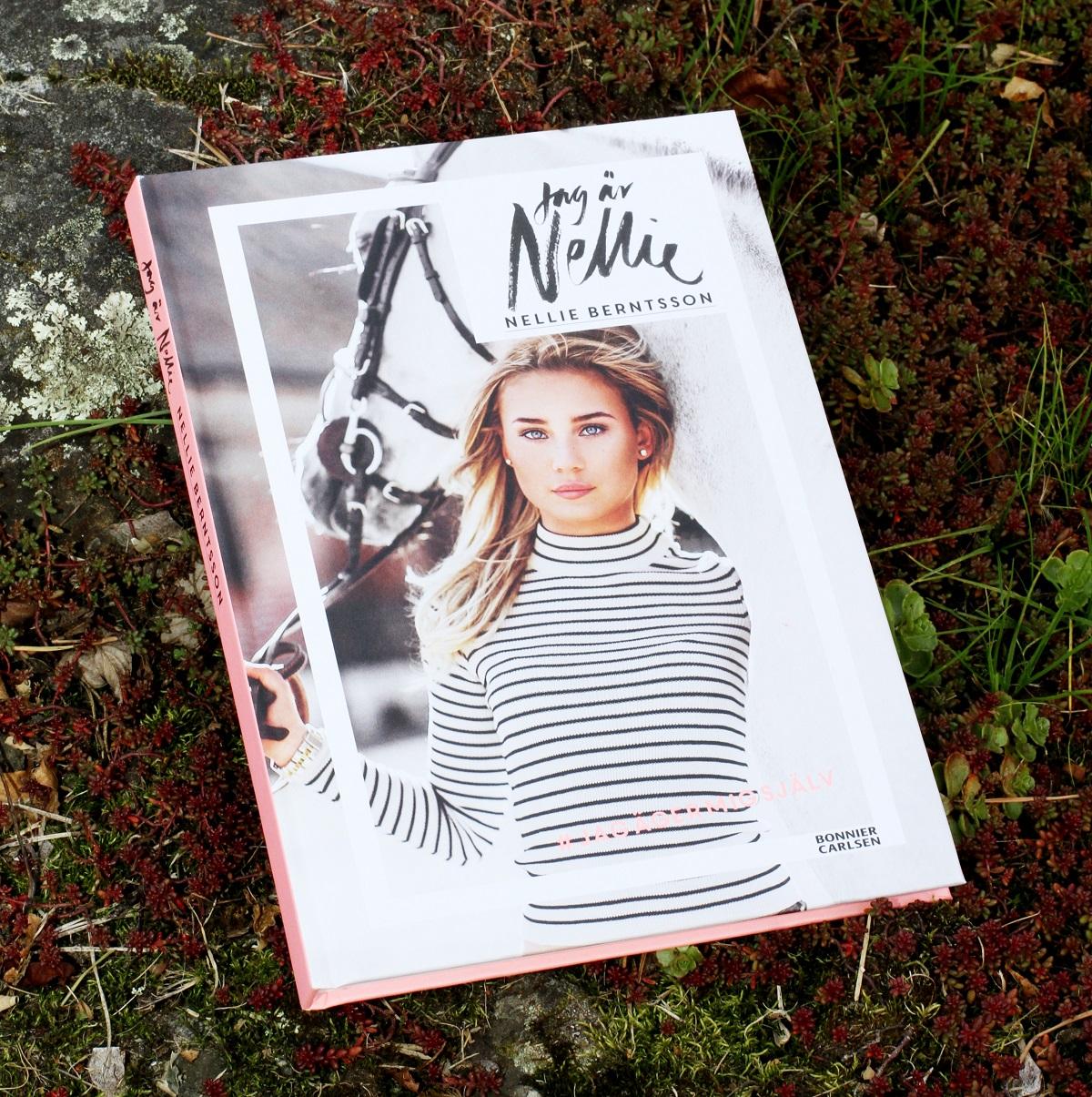 när fyller nellie berntsson år Recension: Jag är Nellie, av Nellie Berntsson – Just nu – Just här när fyller nellie berntsson år