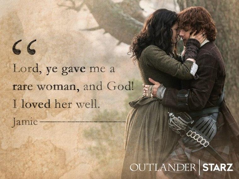 Outlander-serien