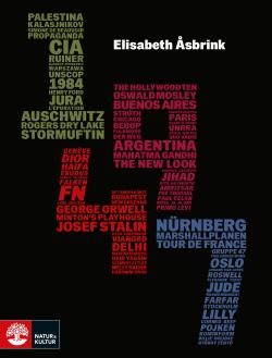 Mitt första förslag på bok som blir Augustprisnominerad 2016