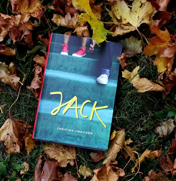 Kanske en av de nominerade till Årets bästa svenska barn- och ungdomsbok?