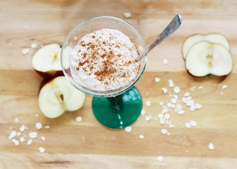 Receptet kommer från Mamma Fitness/PT Online
